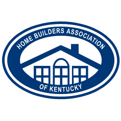 Home Builders Association of KY Logo