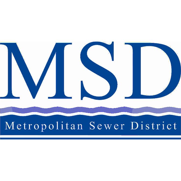 Metropolitan Sewer District Logo