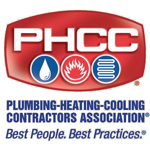Plumbing Heating Cooling Contractors Association Logo